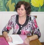 Пупышева Алевтина Егоровна