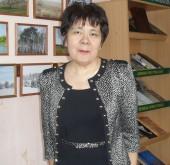 Билалова Лилия Габбасовна