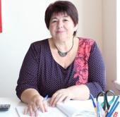 Трапезникова Альвина Ахматхановна