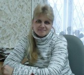 Зуева Рада Александровна