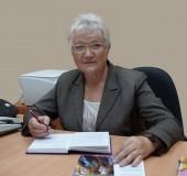 Табачных Людмила Павловна