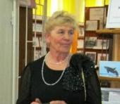 Ткаченко Татьяна Дмитриевна