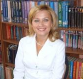 Ильченко Светлана Михайловна