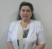 Гинчак Надежда Анатольевна