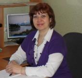 Сорокина Наталья Васильевна