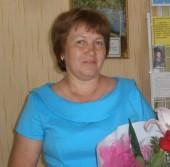 Шамратова Юлия Борисовна