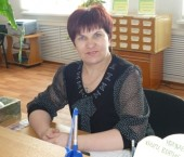 Власова Татьяна Борисовна