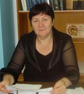 Старина Татьяна Викторовна