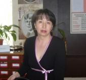 Сарсенгалиева Гульнара Амансауовна