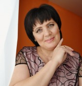 Эркаева Гузяль Динамовна