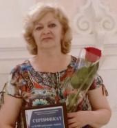 Трунова Наталья Яковлевна