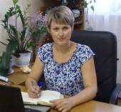 Малютина Наталья Викторовна