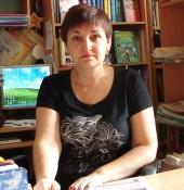 Кремзукова Оксана Васильевна