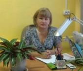 Турилина Светлана Георгиевна