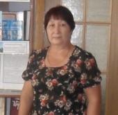Джукашева Рабига Важатовна