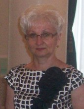 Дворникова Ольга Сергеевна
