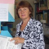 Фионова Валентина Ивановна