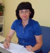 Попова Валентина Алексеевна