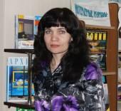 Мальцева Надежда Борисовна