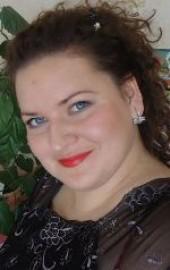 Казарина Ольга Владимировна