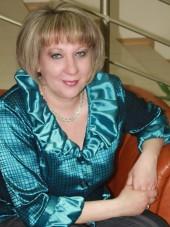 Батыгян Татьяна Касимовна
