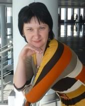 Комарова Наталия Валерьевна