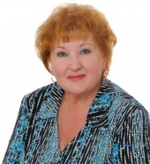 Тюменцева Людмила Анатольевна