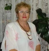 Варлакова Валентина Валентиновна