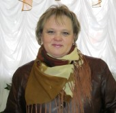 Герасимова Ирина Николаевна