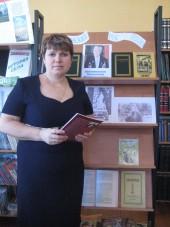 Гунченко Светлана Ивановна