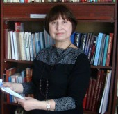 Ермакова Татьяна Павловна