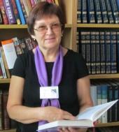Двуреченская Татьяна Николаевна