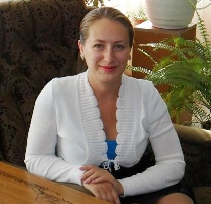 Махлай Мария Николаевна