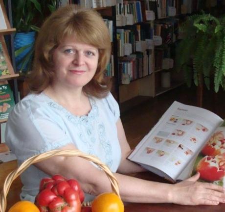 Кириченко Светлана Анатольевна