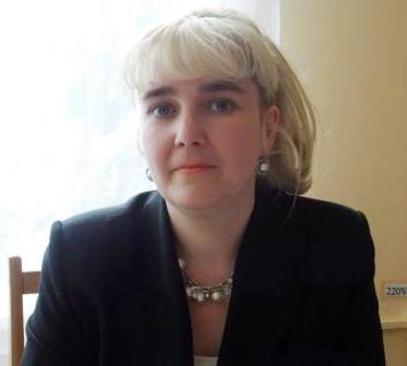 Иванова Елена Валерьевна