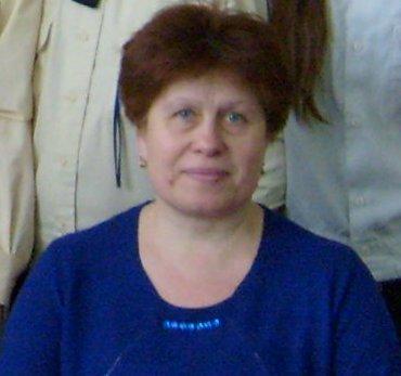 Скороходова Елена Николаевна