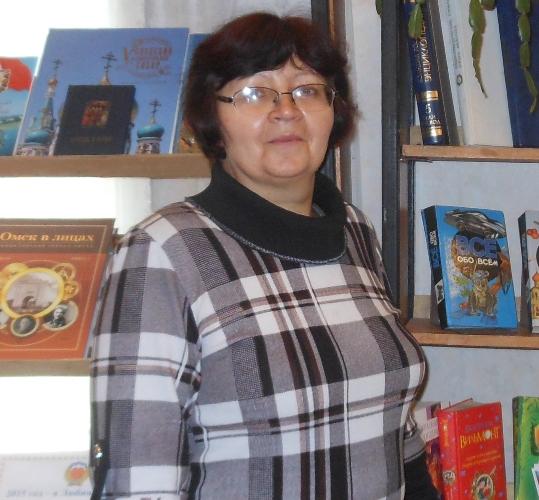 Бобрешова Татьяна Андреевна