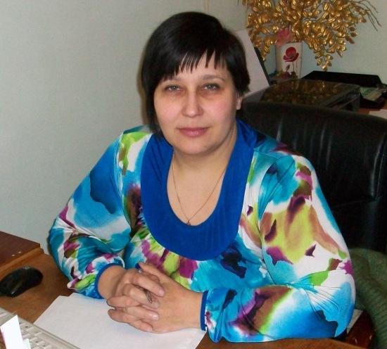 Мущенко Виктория Юрьевна