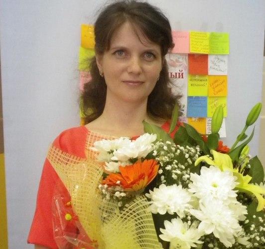 Сопилова Надежда Николаевна
