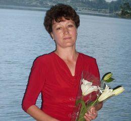 Вильданова Кабира Латыповна