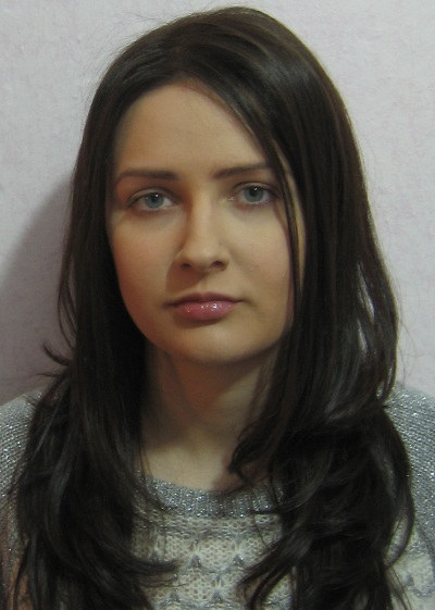 Гнатик Анастасия Игоревна