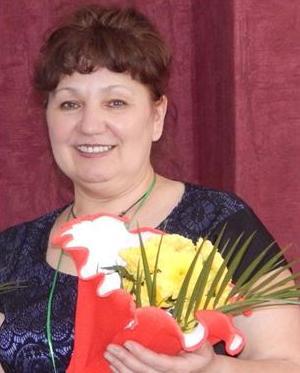 Липина Марсельеза Акмалетдиновна