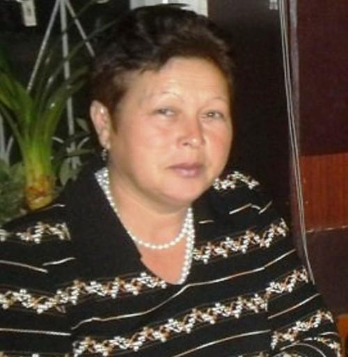 Альшейкина Галина Николаевна