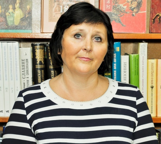 Хакимова Тамара Дмитриевна