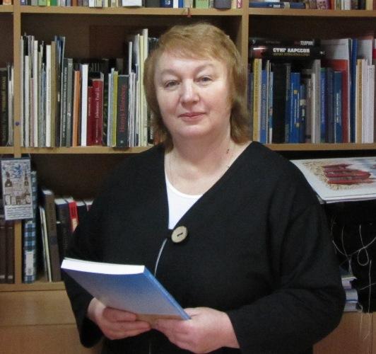 Шумилова Наталья Алексеевна