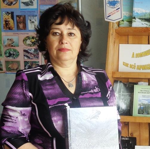 Логинова Татьяна Борисовна