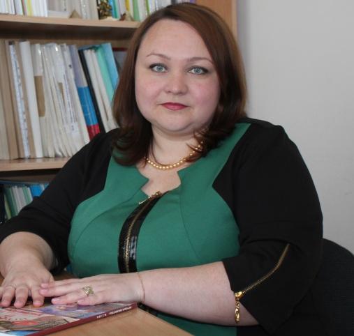 Мейя Анастасия Владимировна