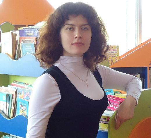 Кашперская Татьяна Валерьевна
