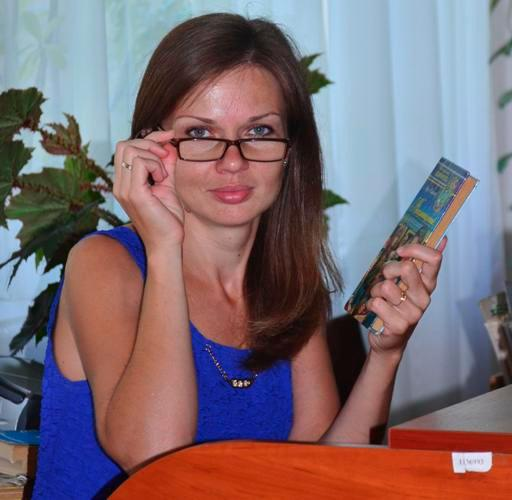 Косенкова Людмила Александровна