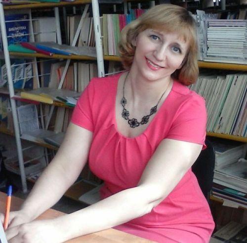 Кожекина Эльвира Александровна